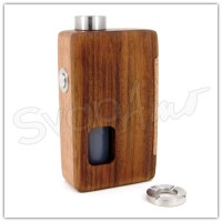 Box Mod DM-ONE Bottom Feeder 01