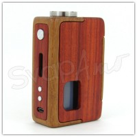 Box Mod DM TC60  Bottom Feeder 01