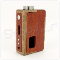 Box Mod DM TC60  Bottom Feeder 03