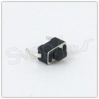 Micro Interruttore Tattile  6mm