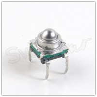 Micro Interruttore Tattile Sferico C&K M211