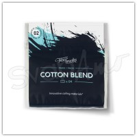 Cotone Fiber Freaks Cotton Blend - Densità 2