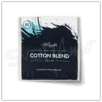 Cotone Fiber Freaks Cotton Blend - Densità 2