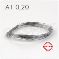 Filo Resistivo Kanthal A1 0.20 mm