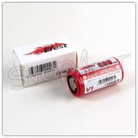 Batteria Efest IMR 18350 V1 800mAh