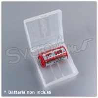 Custodia Portabatterie 2x18350